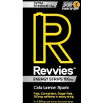 Revvies – Cola Lemon Spark 100mg