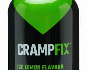 Nutrition & Hydration: Cramp Solutions