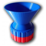 Funnel with Adaptor