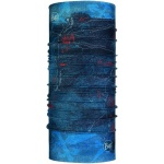 Buff Coolnet UV Camino de Santiago Peninsula Denim