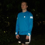 REFLECT360 Mens Long Sleeve Top 3